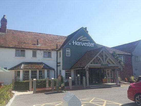 Restaurants Near Wheatley Oxford
