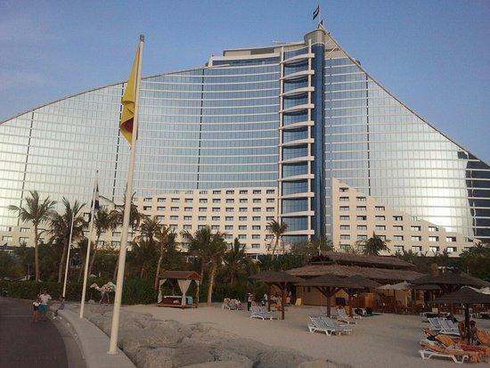 Jumeirah Beach Hotel Φωτογραφία