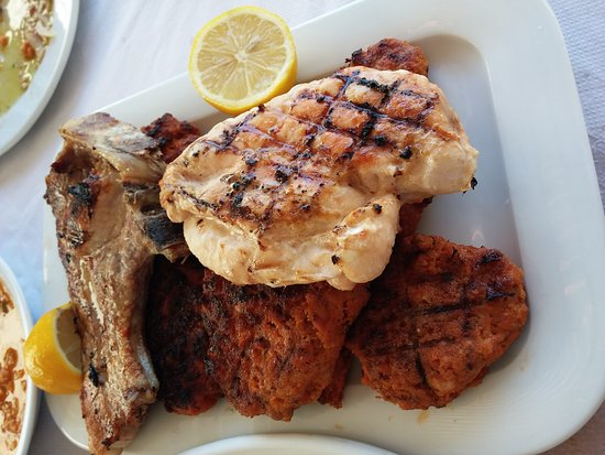 Authentic Greek Kitchen Review Of Alekos Armeni Greece Tripadvisor