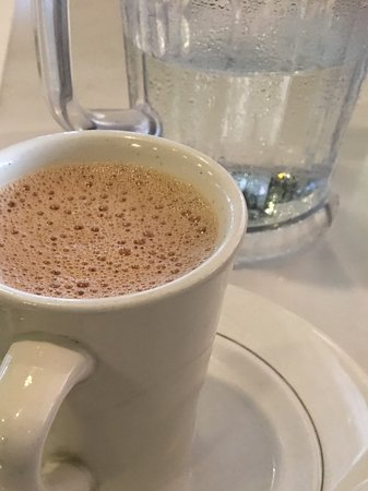 Vancouver, WA: Love Indian coffee