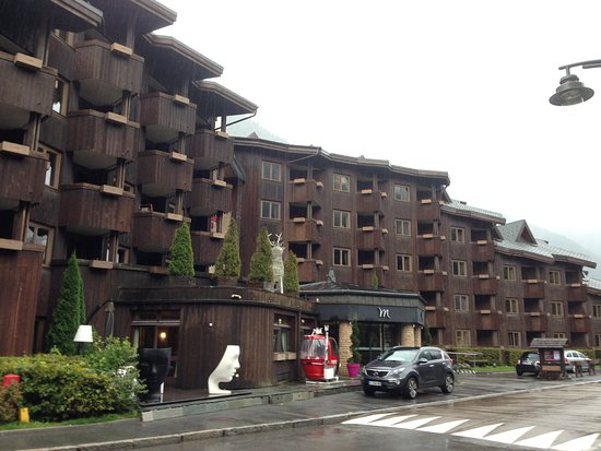 Rent ride picture of mercure chamonix centre hotel for Hotels chamonix