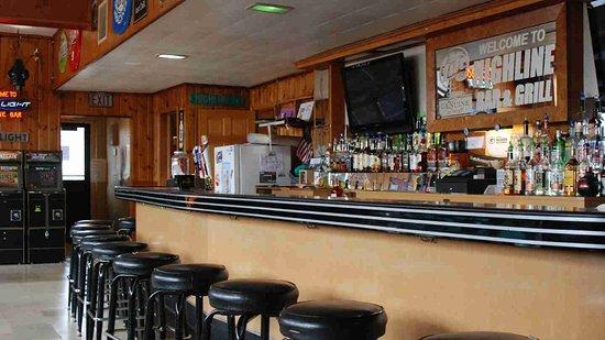 Crivitz, WI: Bar