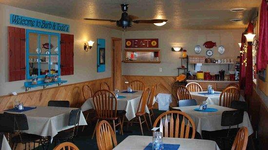 Crivitz, WI: Dining Room