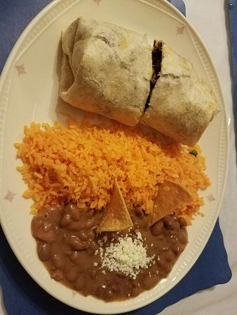 Absecon, NJ: Mariachi's Mexican Restaurant