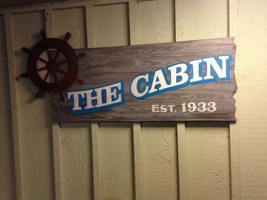 Shoreline, WA: The Cabin