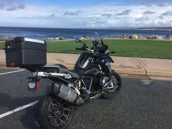 eaglerider san francisco bmw ducati honda ktm motorcycle rentals