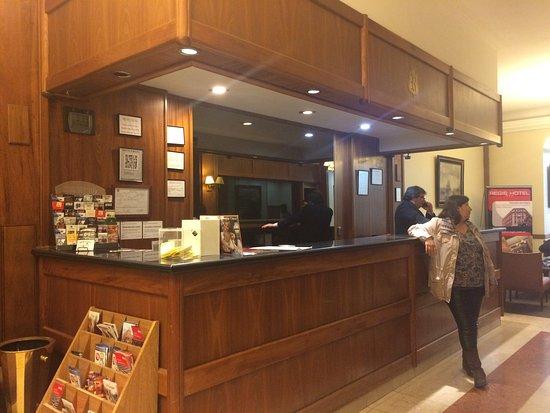 Regis Orho Hotel: photo1.jpg