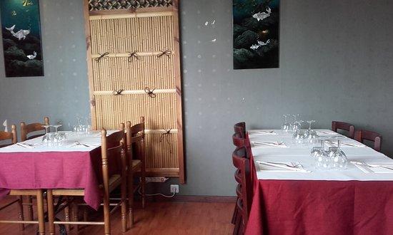 Restaurant New Mekong Bordeaux