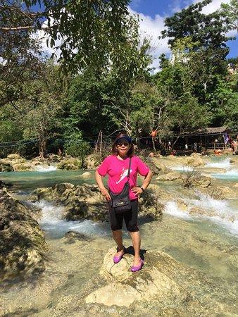 Bolinao Falls 1: Bolinao Falls scenic shots