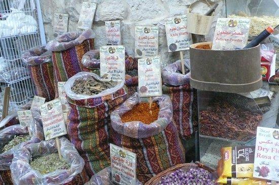 Bait Al Karama Cooking Class: It smells as good as it looks!