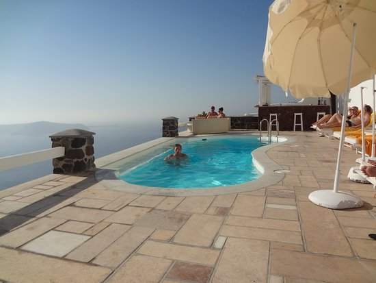 Tholos Resort Picture