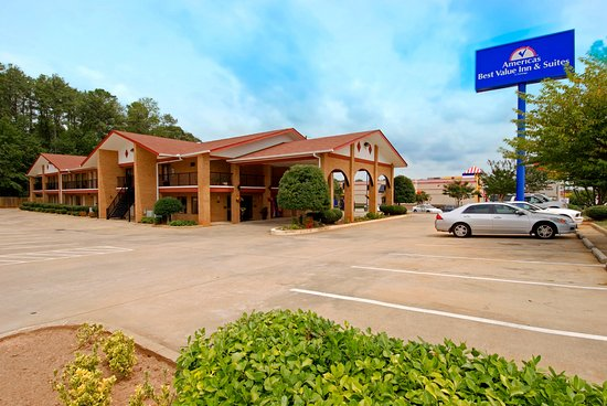Americas Best Value Inn and Suites Stockbridge/Atlanta