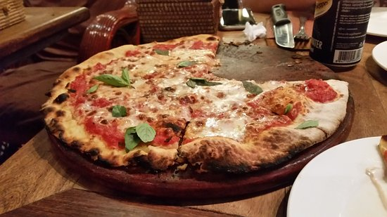 Good Morning Vietnam Pizza : Pizza picture of good morning vietnam hoi an tripadvisor