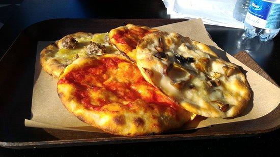 trieste pizza pescara restaurant bewertungen telefonnummer fotos tripadvisor