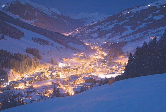 Austria: Saalbach-Hinterglemm Fot. Österreich Werbung, Niederstrasser
