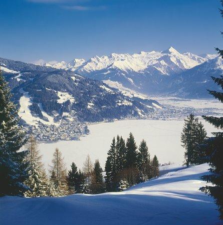 Austria: Jezioro Zeller See Fot. Österreich Werbung, Sochor