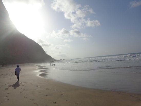 Conceicao Beach: tranquilidade!