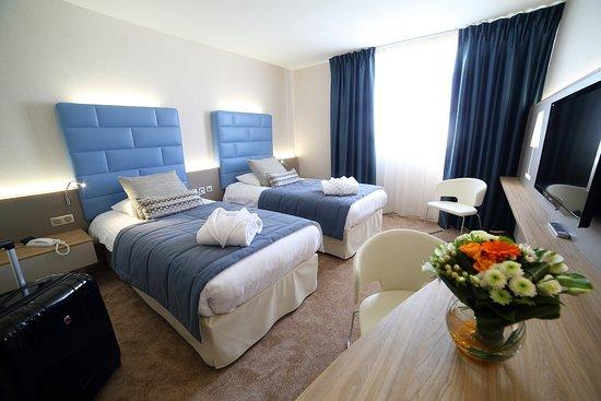 ホテル プラザ フュテュロスコープ
