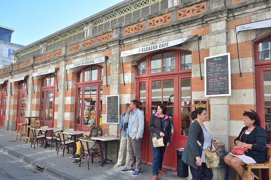 Le bistro du marche la rochelle restaurant avis num ro de t l phone photos tripadvisor - Cuisine portugaise la rochelle ...