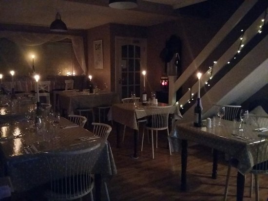 Country Kitchen Louisburgh