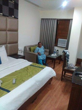 Bilde fra Hotel Shiraz Regency
