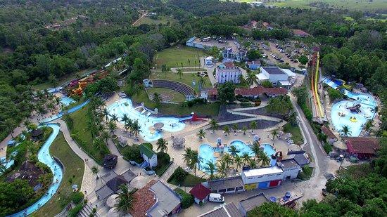 Acquamarine Park Hotel