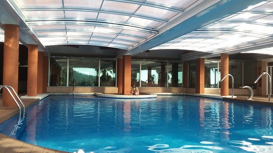 Sunway Playa Golf Hotel & Spa Sitges: 20161101_152603_large.jpg