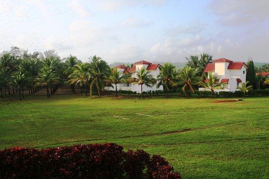 Krishnali Beach Resort Ratnagiri
