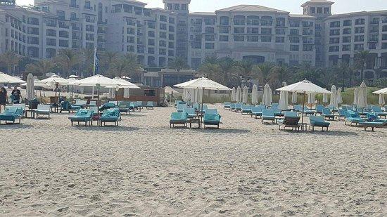 The St. Regis Saadiyat Island Resort: FB_IMG_1478272322642_large.jpg