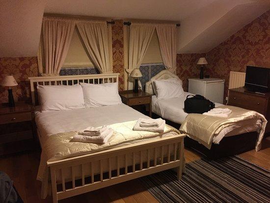 Ullet Suites: Room 11