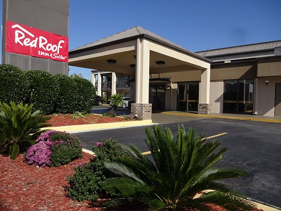 red roof inn suites statesboro updated 2017 hotel. Black Bedroom Furniture Sets. Home Design Ideas