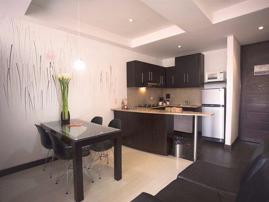 Photo of 104 Art Suites Bogota