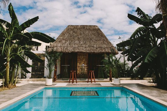 Boho Eco-Chic Boutique Resort