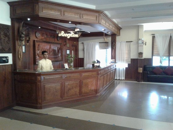 City River Hotel: 20161103_170916_large.jpg