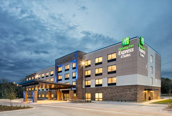 ‪Holiday Inn Express & Suites East Peoria - Riverfront‬