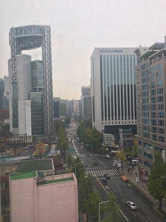Aventree Hotel Jongno: photo3.jpg
