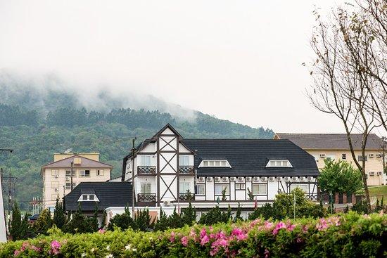 Baviera Park Hotel