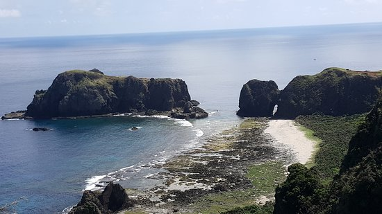 Habagou Island