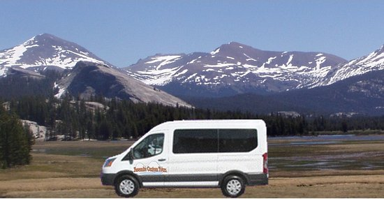 Yosemite Private Tours
