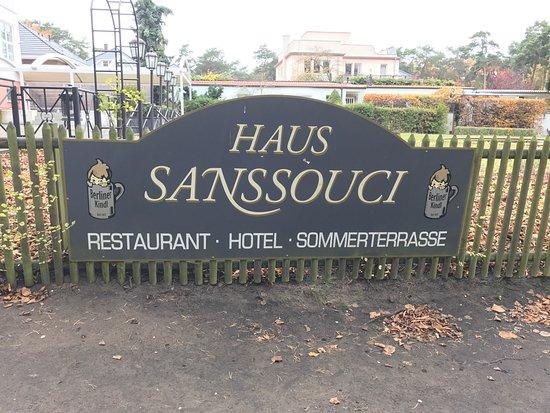 Haus Sanssouci Berlin Wannsee Restaurant Bewertungen