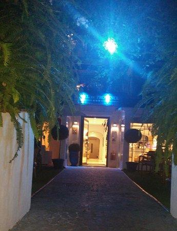 Foto Hotel de Provence