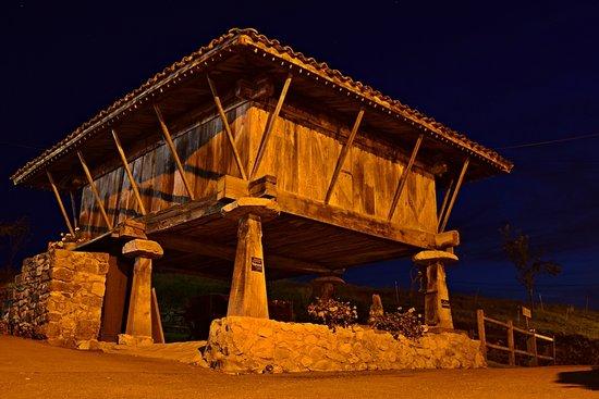 La Quintana De Romillo: Panera