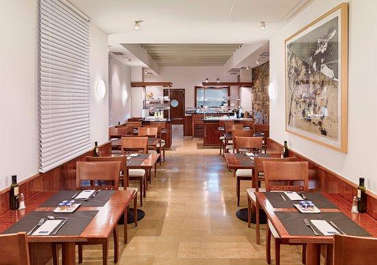 H10 Raco Del Pi: Restaurante desayunos