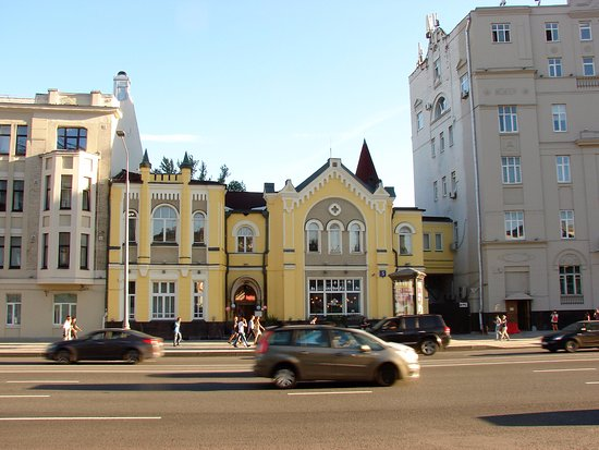House of Fedotova