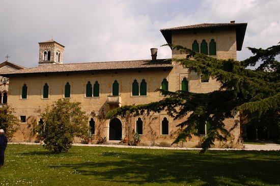Abbazia Benedettina di Santa Bona
