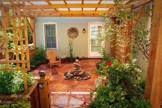 Paonia, CO: Rose Garden
