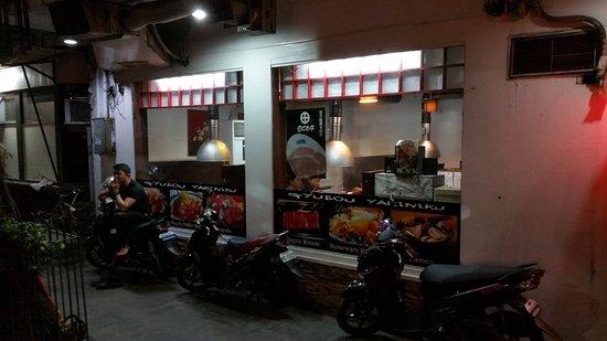 Metro Manila, Filipinas: Exterior