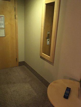 BEST WESTERN PLUS Academy Plaza Hotel: photo3.jpg