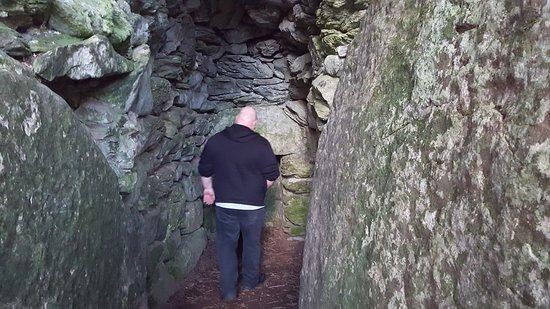 Blarney Slot & Haver: Caves