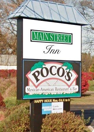 Potret Main Street Inn